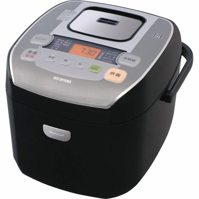 アイリスオーヤマ 圧力IH炊飯器 一升 10合 圧力IH...