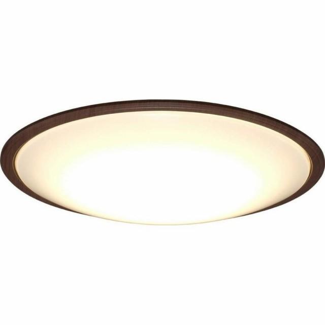 アイリスオーヤマ LED シーリングライト 調光 調...