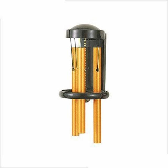 アイワ金属 パイプチャイム ゴールド AP-021K