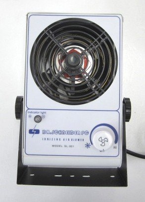 イオンブロワー(静電気除去器) SL-001