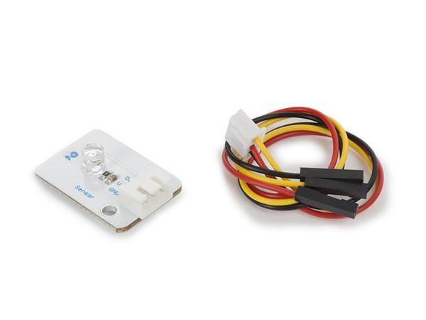 感光性センサーモジュール+3Pケーブル VMA407N
