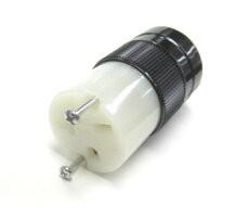 組立ソケット NEMA 6-20R(20A/250V)