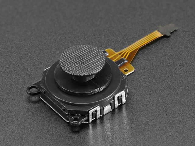 PSP3000 2軸 アナログサムジョイスティック