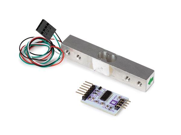 電子はかり用ロードセルセンサー WPSE471