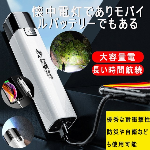 led 超小型懐中電灯 防災対策 led 懐中電灯 小型...