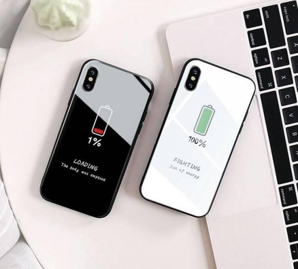 2019新作 オシャレ 電池 スマホケース iPhoneXR i...