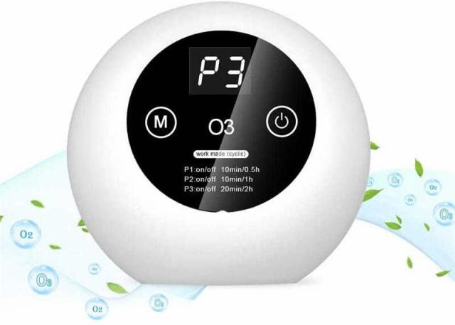 脱臭機 オゾン脱臭機 オゾン発生器 2021最新版 6-...
