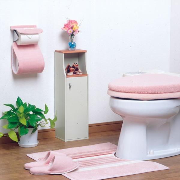 ヴィット トイレ小物収納 VIT-3[三和コーポレーシ...