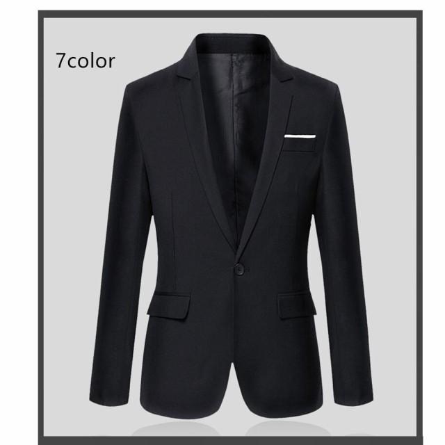 セール スーツジャケット メンズテーラードジャケ...