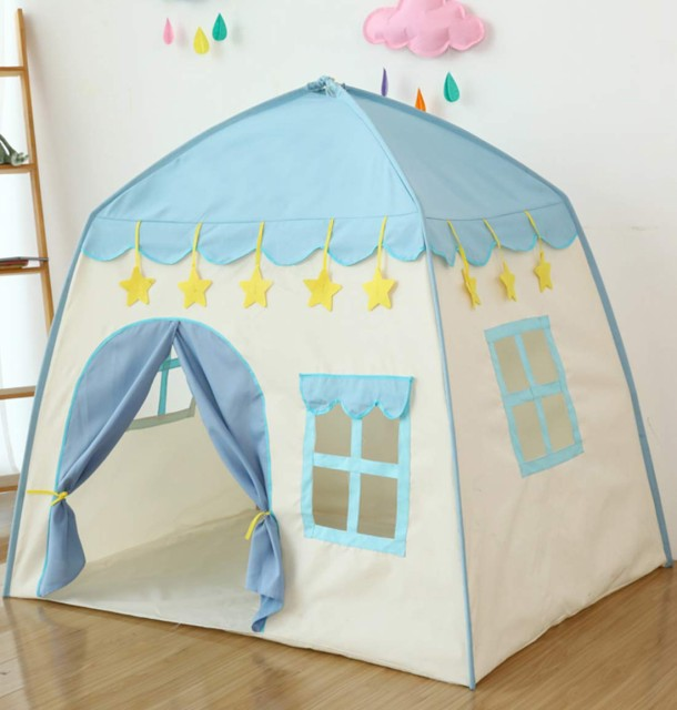KA-00353 キッズテント 子供テント 子供用テント kids tent 睡眠テント ベビー プレイ ハウス トイ インドア 女の子 小さなお城