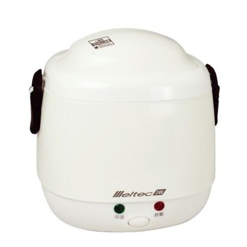 大自工業 車用炊飯器 DC24V車専用 (Meltec)