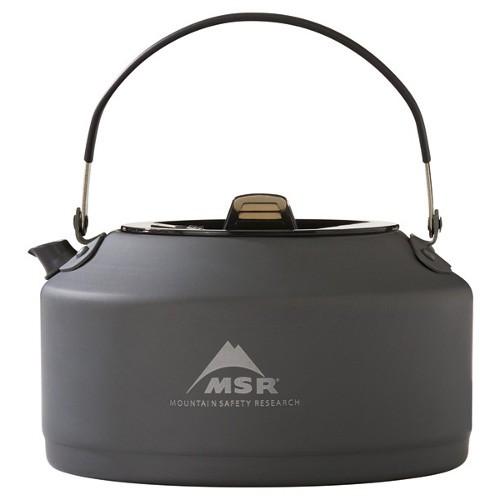 エムエスアール ピカ1Lティーポット (MSR)