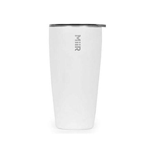 ミアー Pint (VI) (White) 16oz (473ml) (Miir)