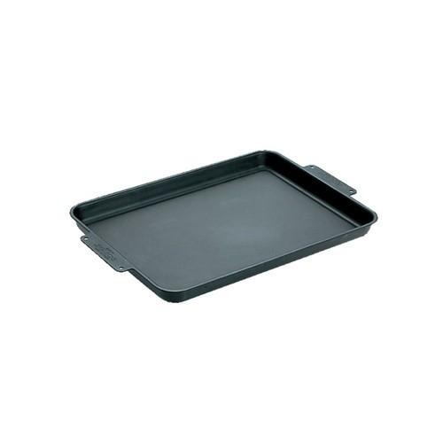 スノーピーク グリルプレート黒皮鉄板 /GR-006  (...
