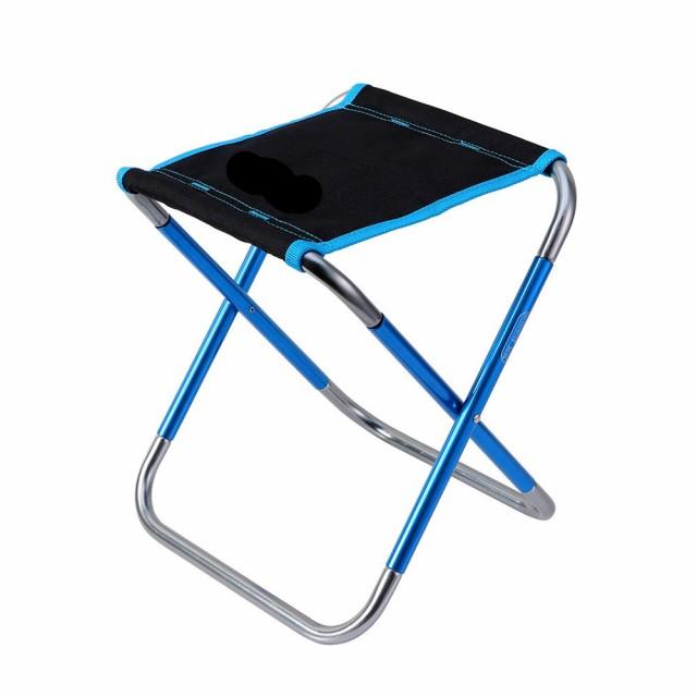 アウトドアチェア キャンプ 折りたたみ椅子 イス ...