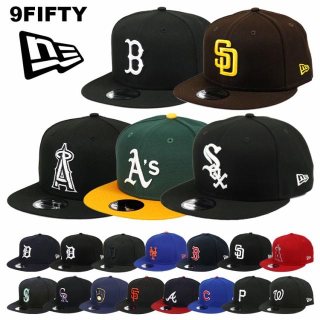 ニューエラ キャップ メンズ 帽子 9FIFTY New Era...