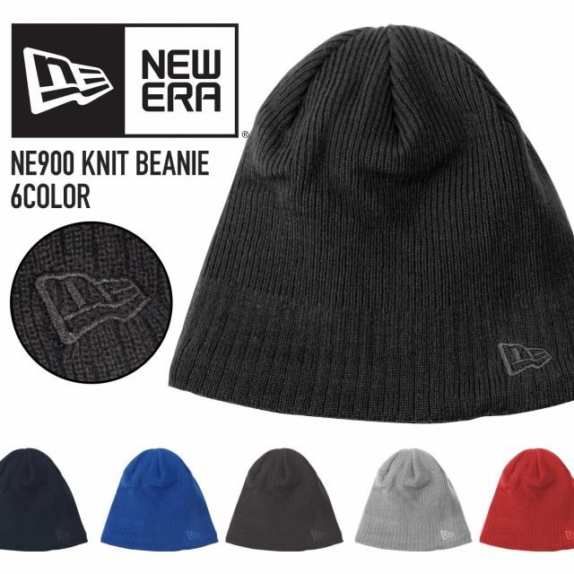 ニューエラ ニット帽 ニットキャップ NEW ERA 帽...