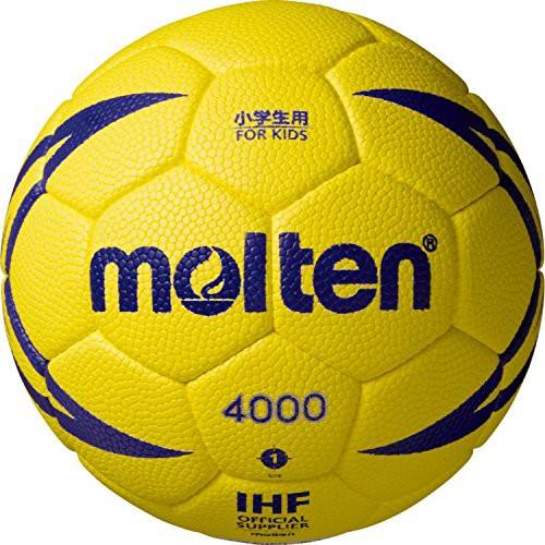 molten(モルテン) ヌエバX4000 ハンドボール1号 ...