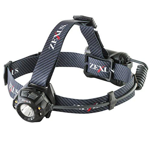 冨士灯器 ヘッドライト ゼクサス ZX-350