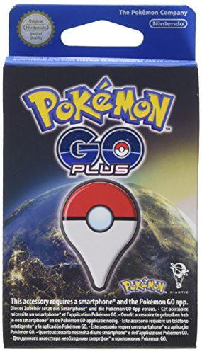 Pokemon GO Plus (ポケモン GO Plus)正規品