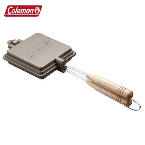 コールマン Coleman サンドイッチクッカー 調理器具 170-9435 ホットサンドイッチクッカー