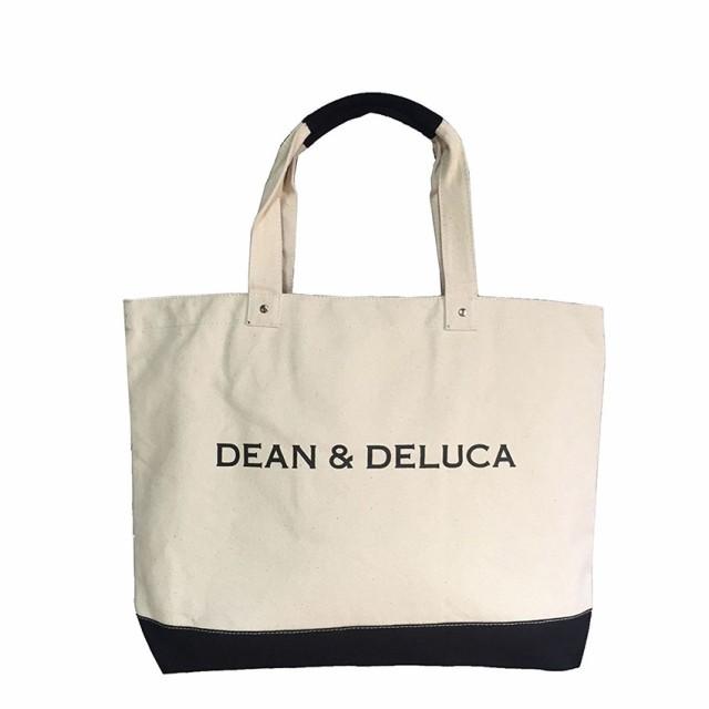 DEAN&DELUCA ディーン&デルーカ トートバッグ エ...