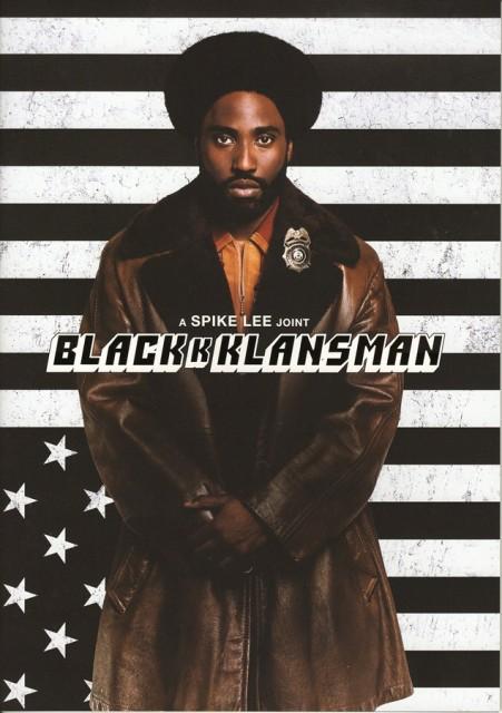 映画パンフレット『ブラック・クランズマン』/20...