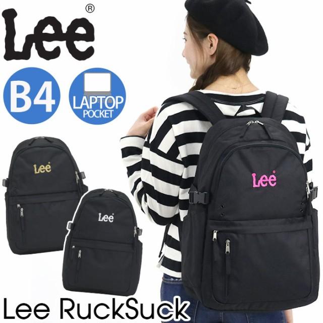 リュック Lee リー リュックサック バックパック ...