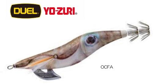 デュエル ヨーズリ アオリーQ RS 2.5号 OCFA / エ...