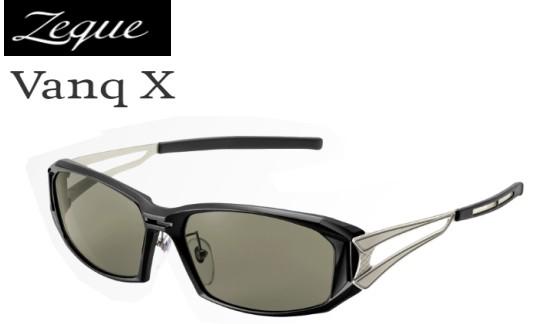 ジールオプティクス ヴァンクエックス (Vanq X) F...