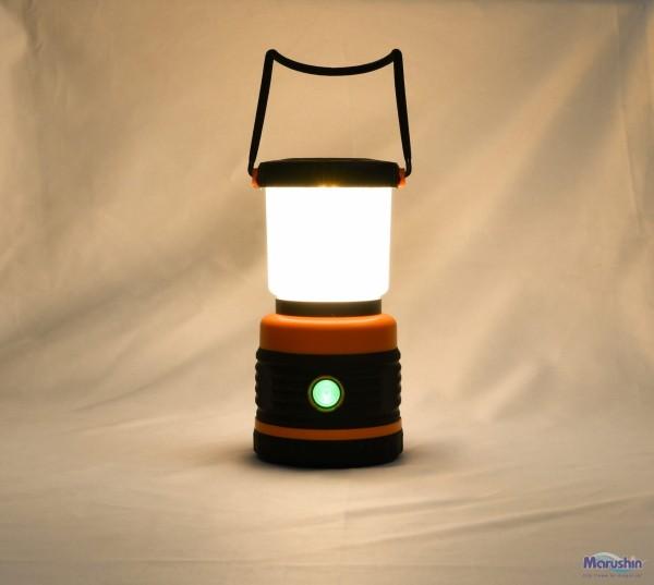 マルシン漁具 Warm LED Lantern 1000LUMENS (ワー...