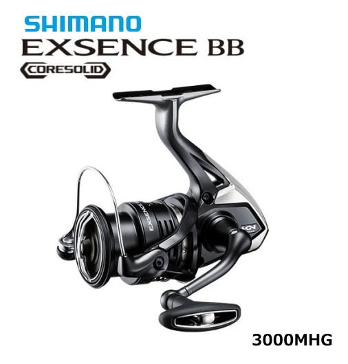 シマノ 20 エクスセンス BB 3000MHG / スピニング...