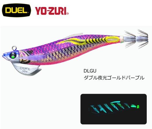デュエル (DUEL) EZ-Q フィンプラス TRラトル 3.5...