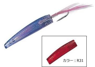 デュエル ヨーズリ HG 弓角ミニ 4.0cm R31 / ルア...