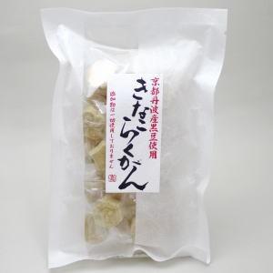 【お菓子 お干菓子】 きなこ落雁(きなこらくが...