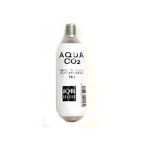 アクアシステム AQUA CO2ボンベ