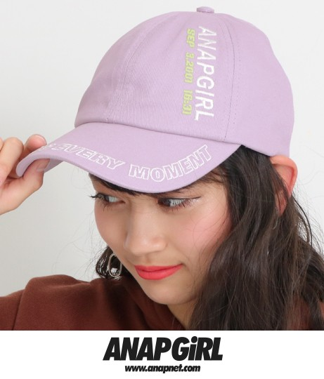 【50%OFF】ANAP GiRL アナップガール サイドロゴ...
