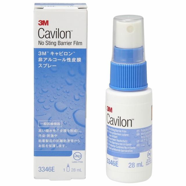 3M キャビロン非アルコール性皮膜 3346E(28ML/ス...