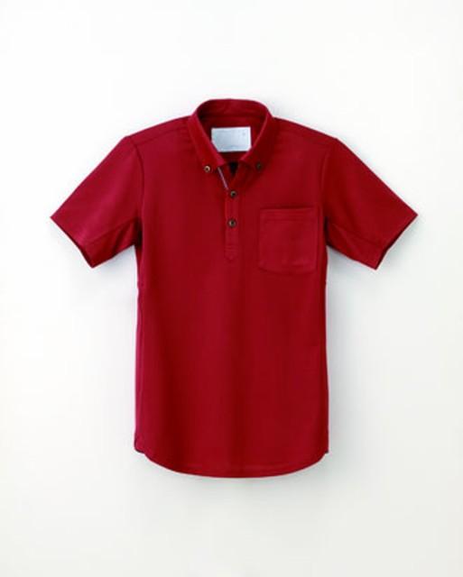 ナガイレーベン ニットシャツ RK-5282 サイズBL ...