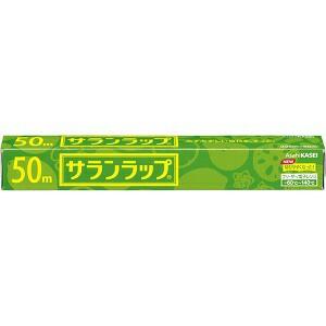 【旭化成】 サランラップ 30cm×50m 1本入 【日用...