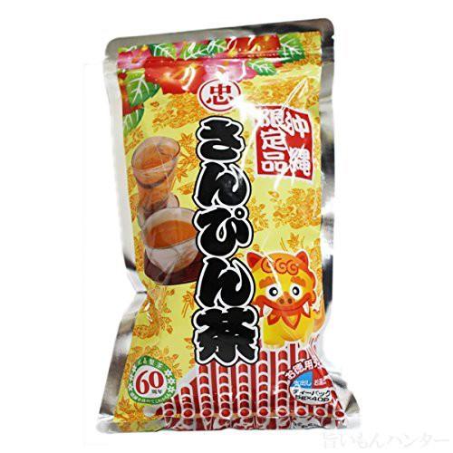 沖縄限定品 お徳用さんぴん茶 ティーバッグ 5g×4...