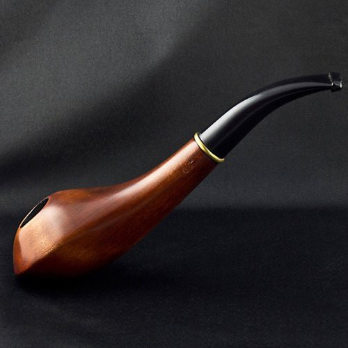 160センチ。木製の喫煙パイプベスト喫煙パイプ。W...