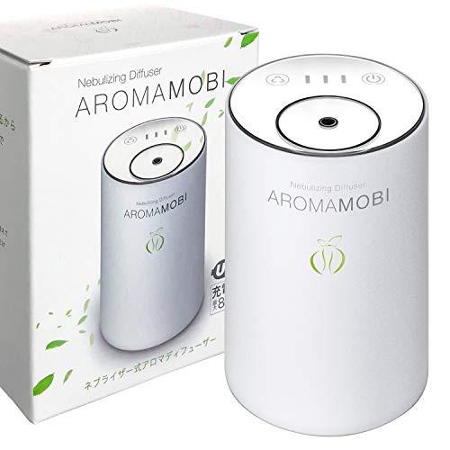 funks AROMA MOBI 充電式 アロマディフューザー ...