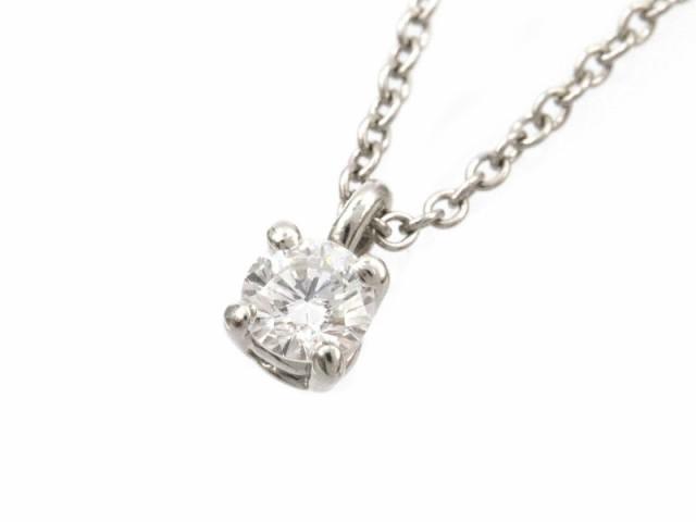 [返品OK] ティファニー ソリティア ダイヤモンド...