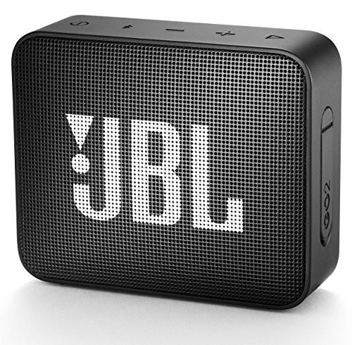 JBL GO2 Bluetoothスピーカー IPX7防水/ポータブ...