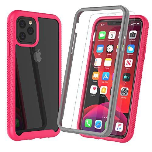Njjex ケース iPhone 11 Pro MAX用 iPhone 11 Pro...