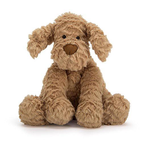 ジェリーキャット Fuddlewuddle Puppy ぬいぐるみ...
