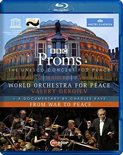 Proms - The Unesco Concert for Peace [Blu-ray]...