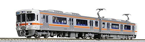 KATO Nゲージ 313系1300番台 中央本線・関西本線 ...