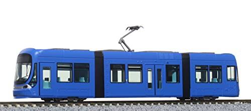 KATO Nゲージ マイトラム BLUE 14-805-1 鉄道模型...